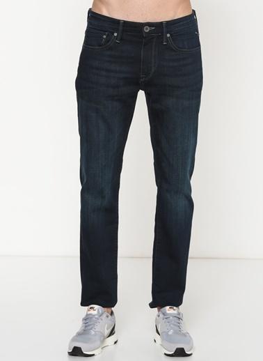 Mavi Jean Pantolon | Marcus - Slim Renkli